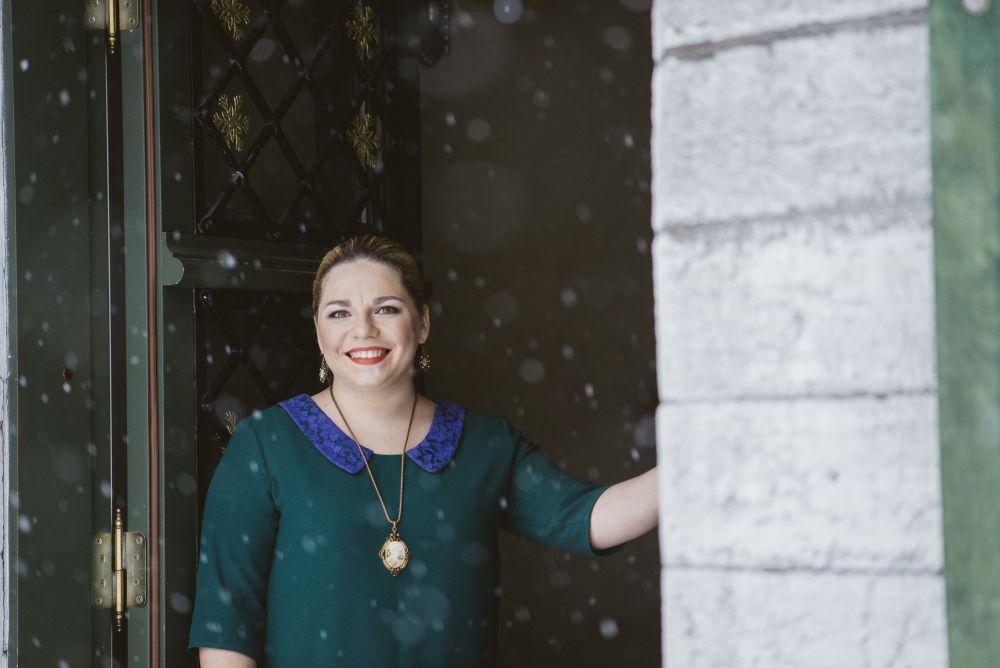 Scheeli juht aitab luua unustamatu pulma Tallinna vanalinna unikaalses restoranis