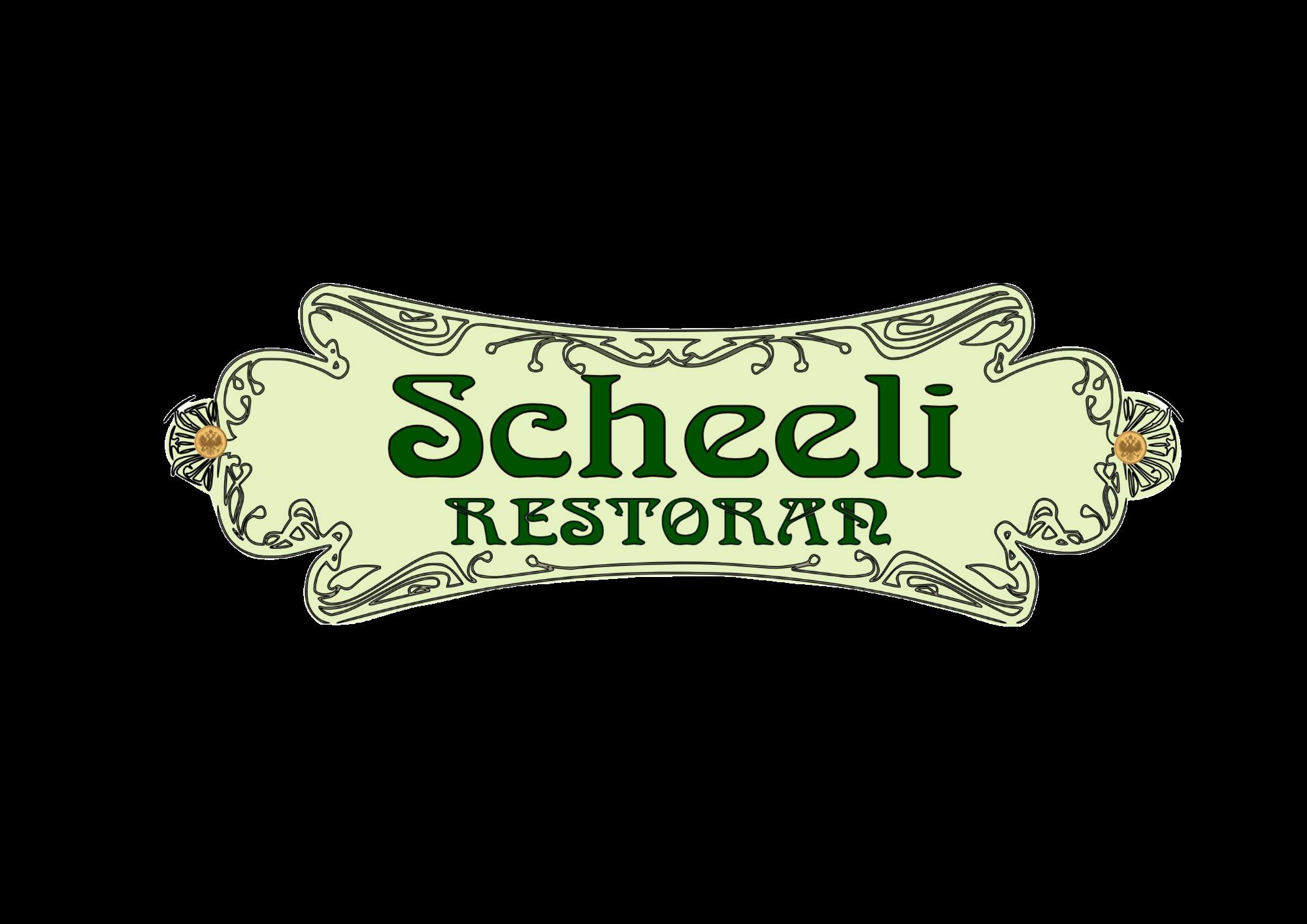 Scheeli restoran